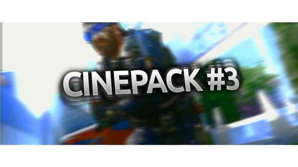 FREE BLACK OPS 3 CINEMATIC PACK #3