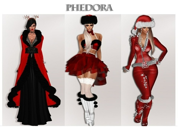 .:Christmas Mini Bundle:.