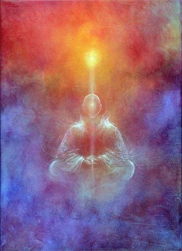 Andrea Zurlini - Meditazione di Purificazione e Connessione con la Scintilla Divina