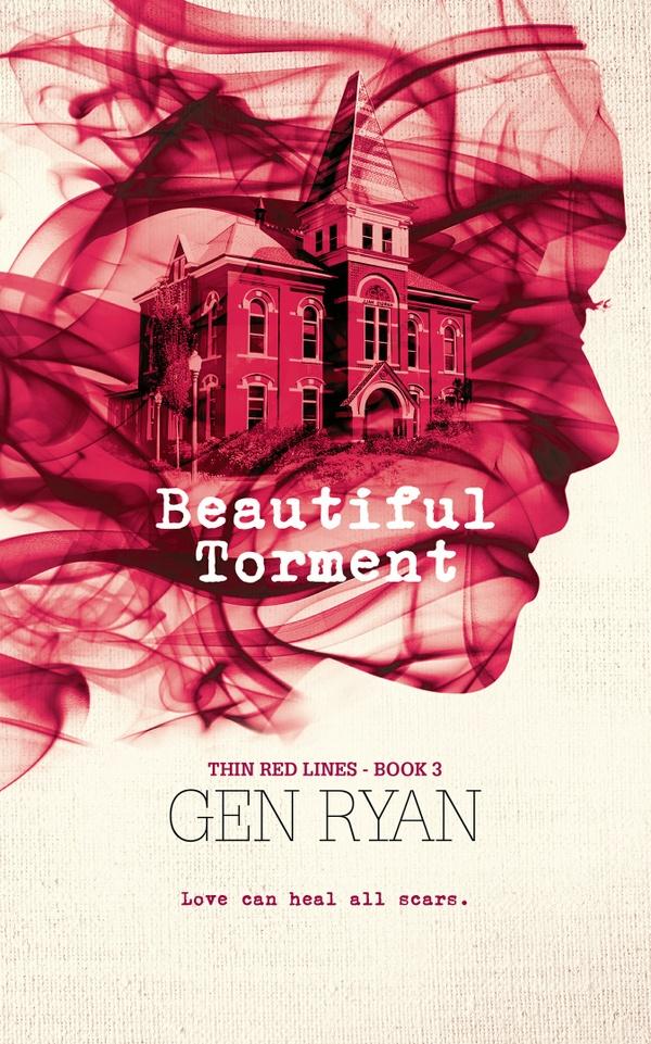 MOBI Beautiful Torment by Gen Ryan
