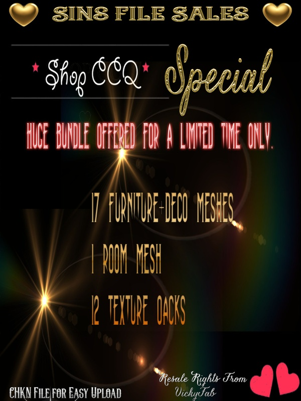 Huge Bundle Offer ♥