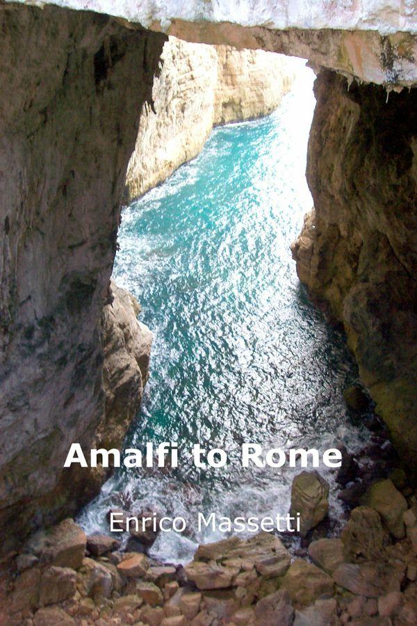 Amalfi to Rome mobi