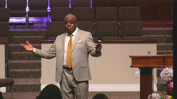 """Pastor Sam Emory 10-05-16pm """" The Breaking point"""" MP3"""