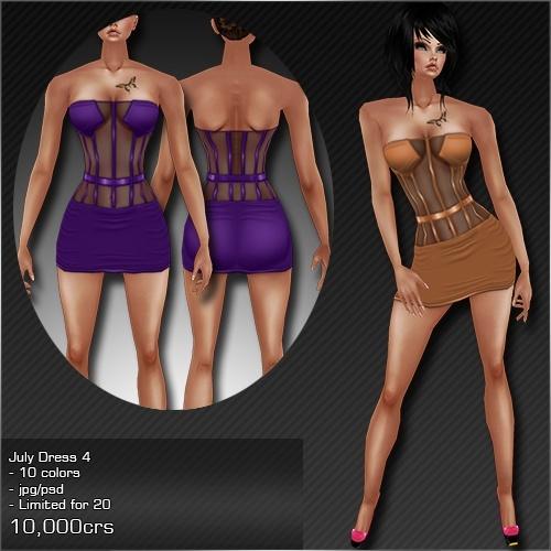 2013 Jul Dress # 4