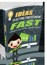 Getting Started Online Fast