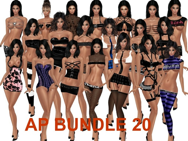 AP Bundle 20 fits