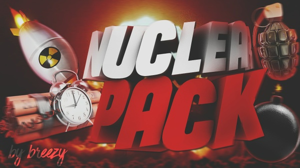 NBA 2K18 GFX PACK, NUCLEAR PACK