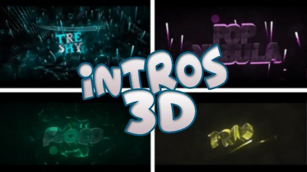 Intros 3D (0/4)