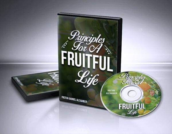 Principles For A Fruitful Life Series