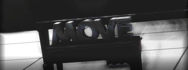 move. project file