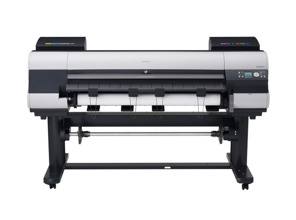 Canon iPF8000 / iPF8300 Series printer Service Repair Manual