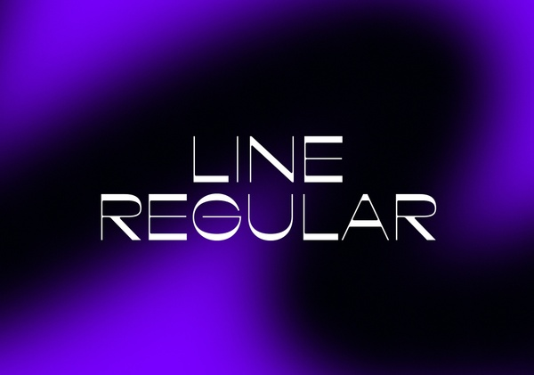 Line Regular