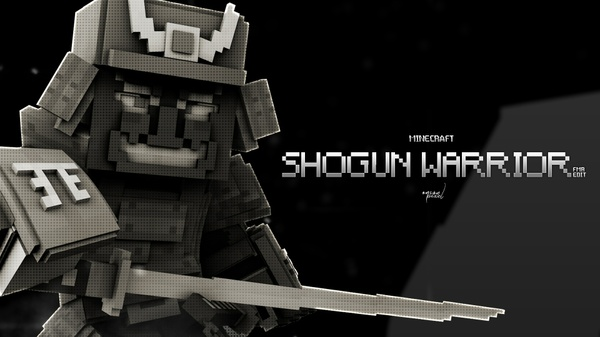 Shogun Warrior [ FMR ] » Preset Rig