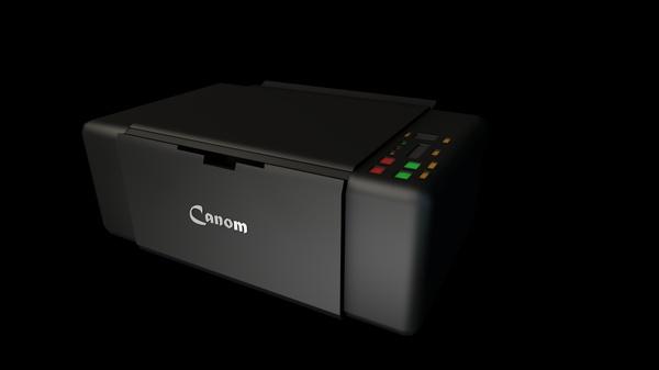 Printer Rig