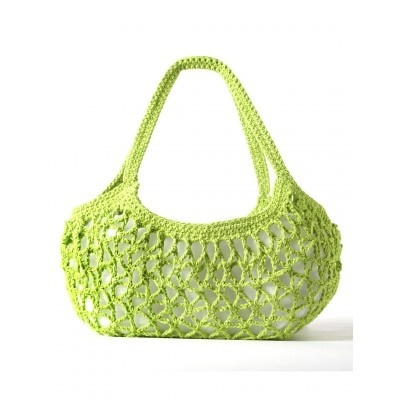 Cotton or Hemp Market Bag
