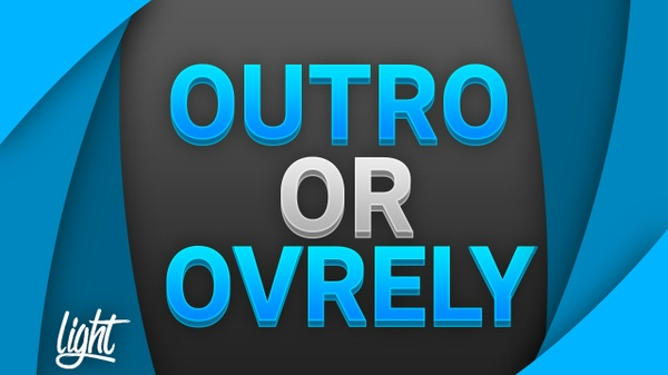 OUTRO/OVRELY