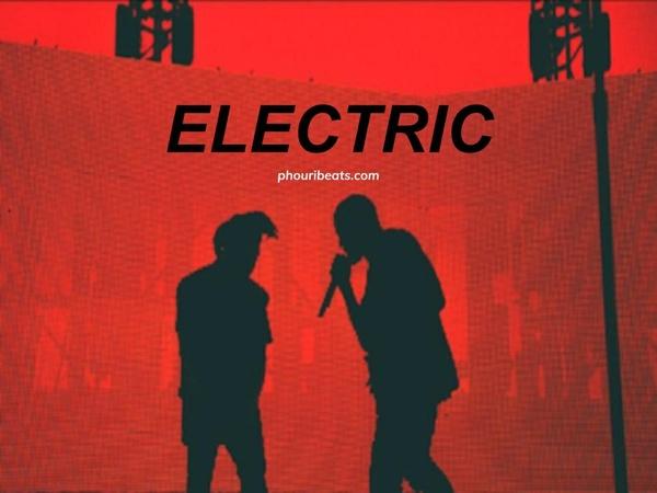 Electric (wav.)