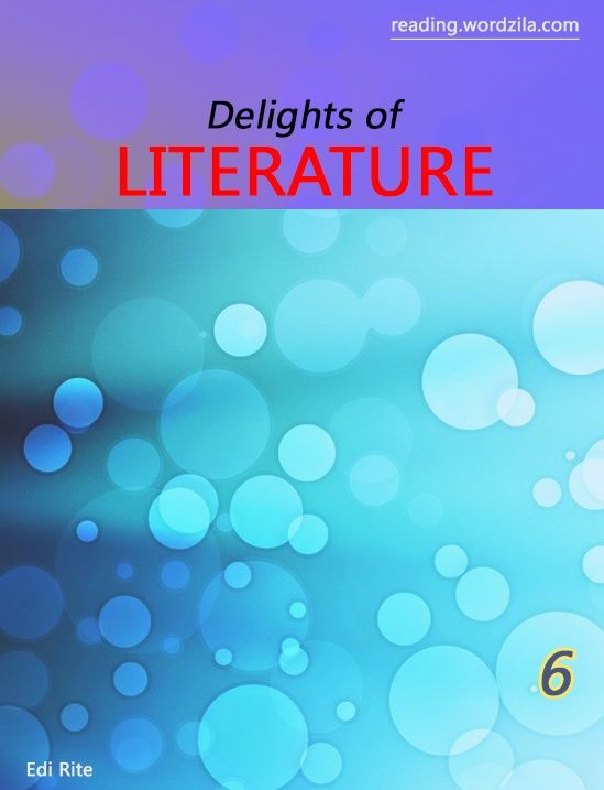 Delights of Literature 6