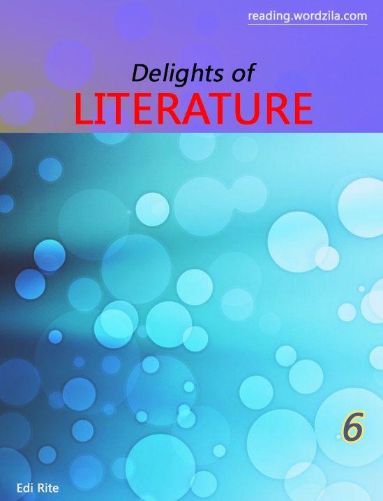 Delights of Literature 6
