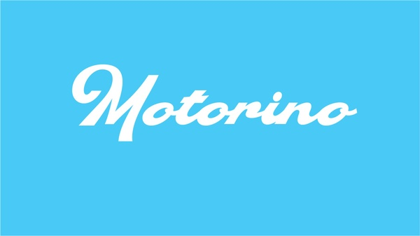 Motorino Typeface