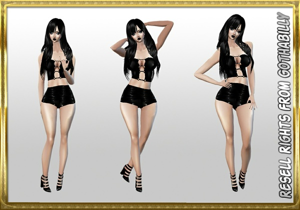 Diva Outfit Bundle Catty Only!!!