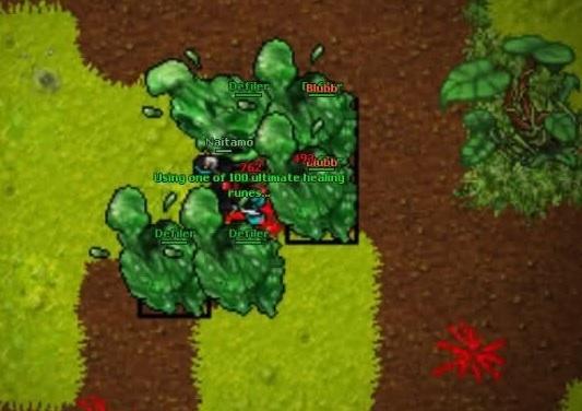 200+ | [RP] | Defilers hidden cave - Heliar | ZayphScripts