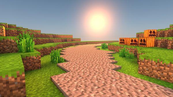 Map Of Minecraft #2