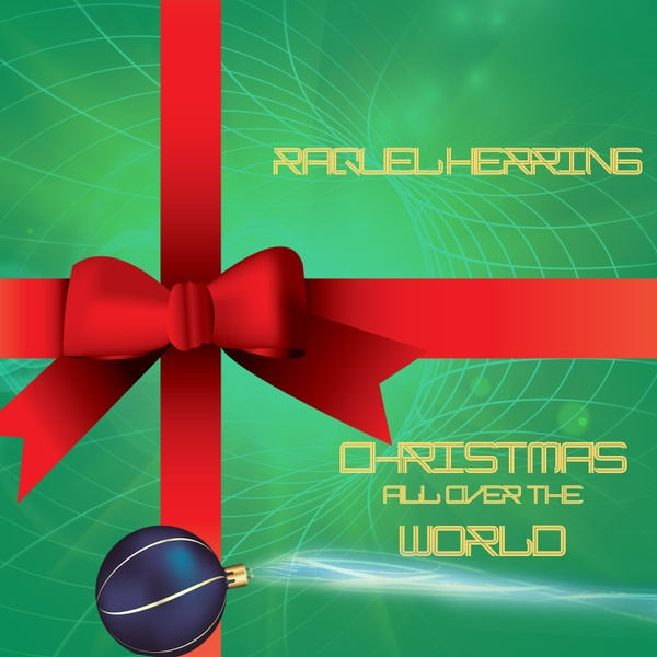 Christmas All Over The World EP