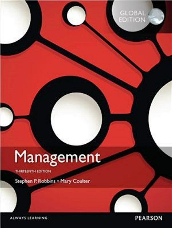 Management 13th edition ( Global edition )  ( PDF, Instant download )