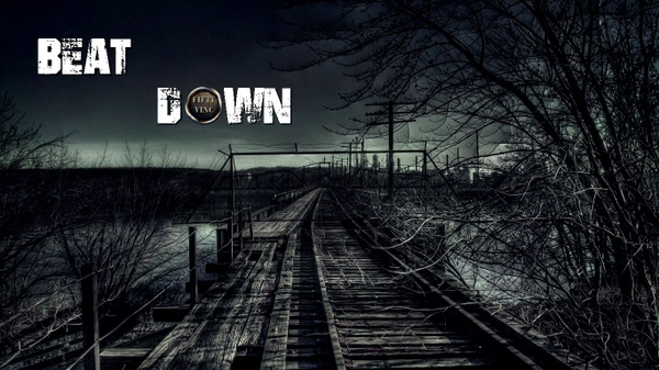BEAT DOWN (EPIC DARK UNDERGROUND HIP HOP RAP BEAT)