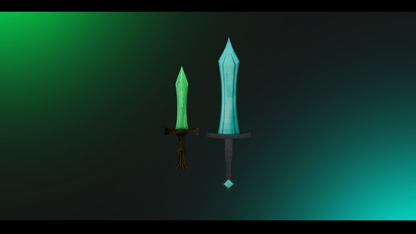 Sword pack - [Cinema 4D]