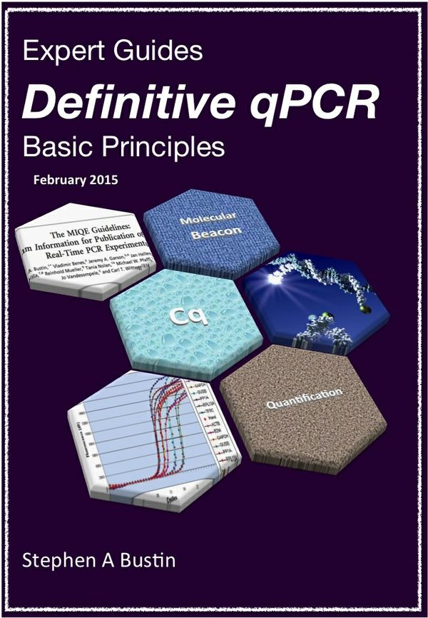 Definitive qPCR: Basic principles