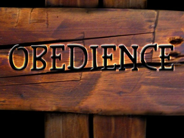 Book Of Acts May-29-16 (Obedience) Part 9.
