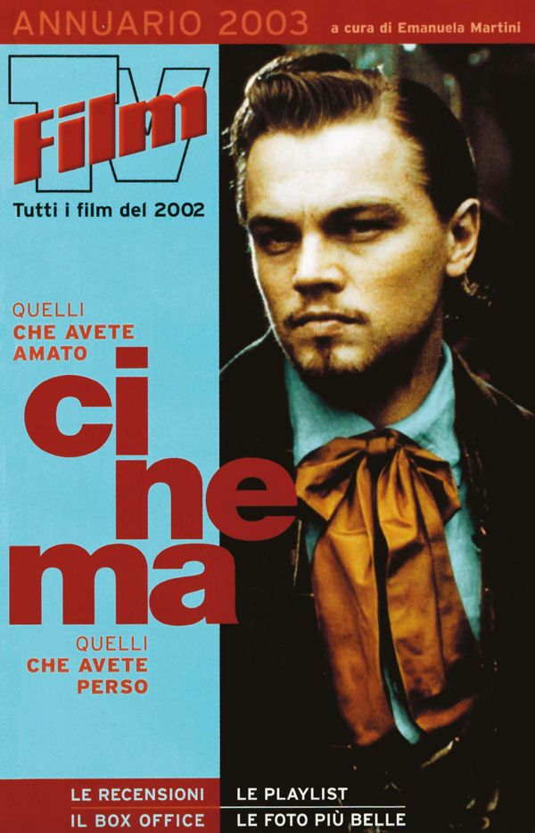 Annuario FilmTv 2003