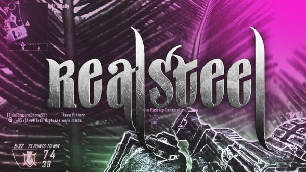 Real Steel CC