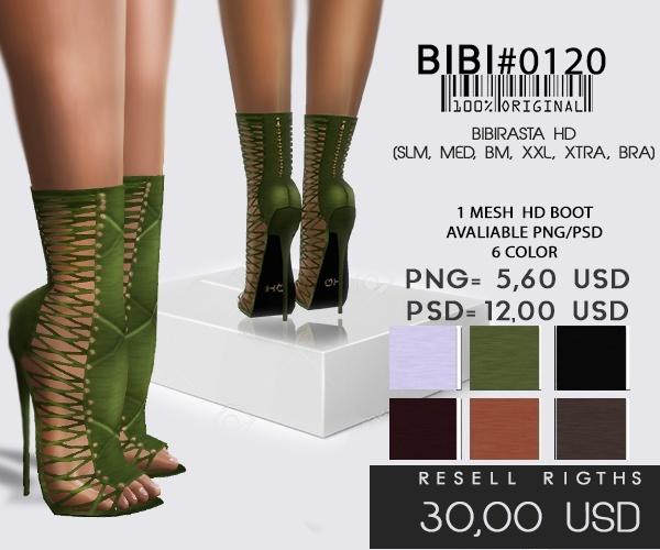 BIBI#0120 | PNG
