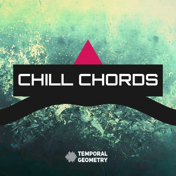 Chill Chords Sample Pack