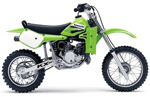 1998-2000 Kawasaki KX60 KX80 KDX80 KX100 Service Repair Manual Download