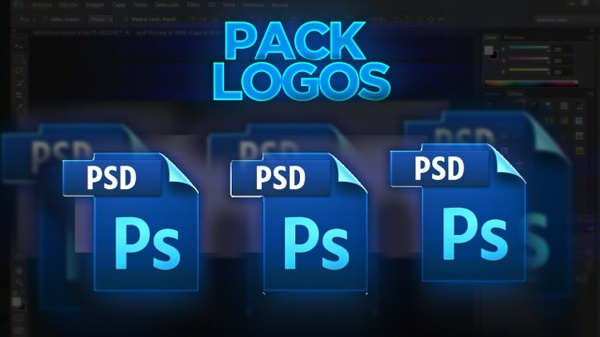 Pack Logos Synergy!!