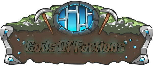 Gods Of Factions Server Factions