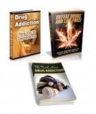 Drug Addiction - Effective Techniques to Overcome Drug Addictions.