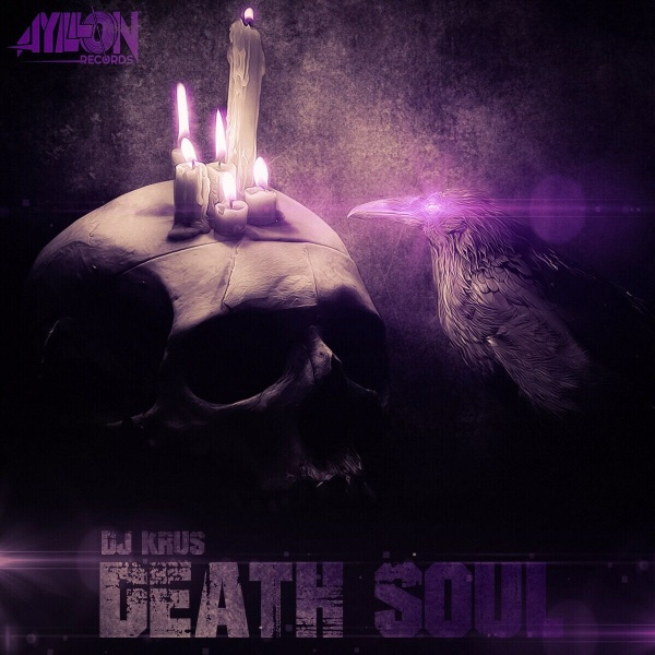 Dj Krus - Death Soul (Hel's tribute) [AR005]
