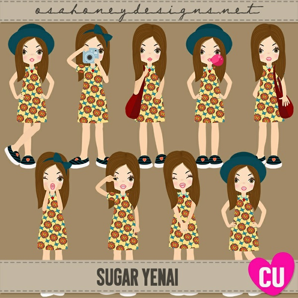 Sugar Yenai