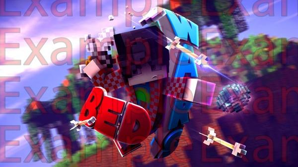 | Minecraft Thumbnail |