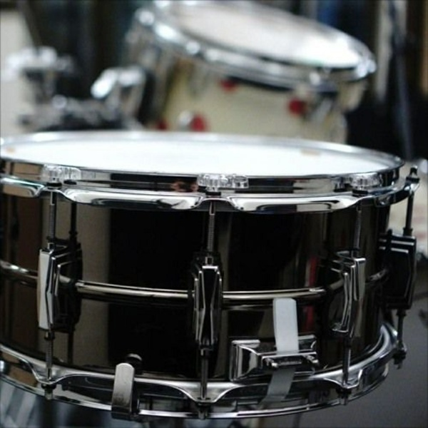 #9 Ludwig Smack Beauty Snare Sample