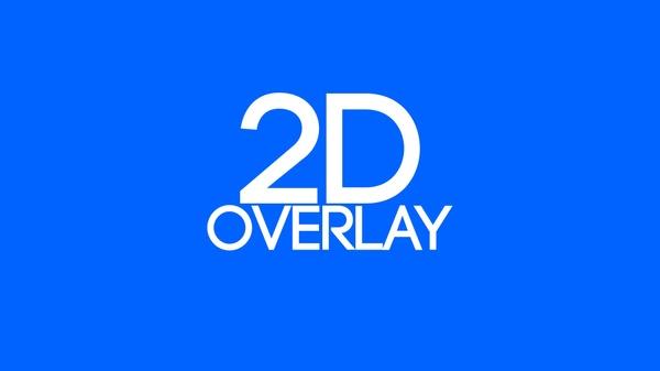 2D Overlay