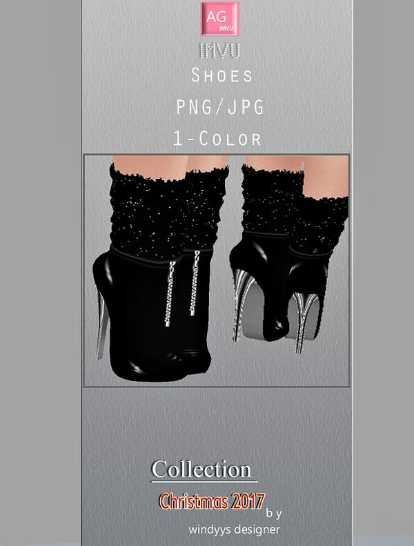 ❀ Shoes ❀-147