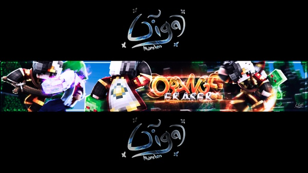 PROFESSIONAL Banner Pack (One banner One Matching Profile Picture)