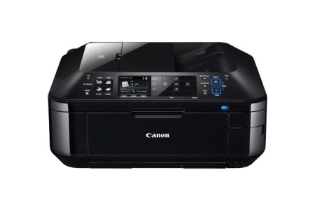 Canon MX880 series (MX882 / MX883 / MX884 / MX885 / MX886 / MX888) Service Repair Manual