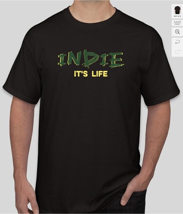 Indie, It's Life